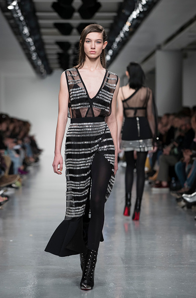 David Koma - Designer Label「David Koma - Runway - LFW February 2017」:写真・画像(11)[壁紙.com]