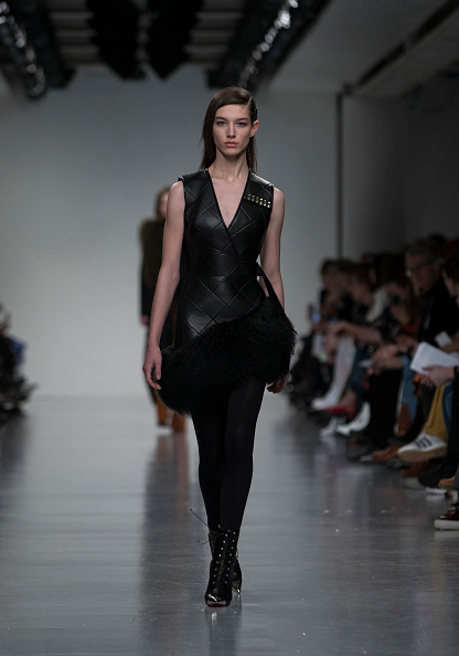 David Koma - Designer Label「David Koma - Runway - LFW February 2017」:写真・画像(12)[壁紙.com]