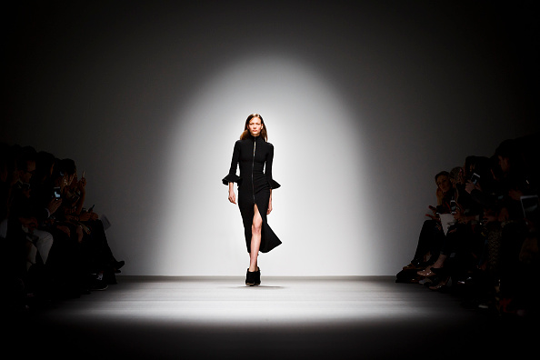 David Koma - Designer Label「David Koma - Runway - LFW FW15」:写真・画像(18)[壁紙.com]