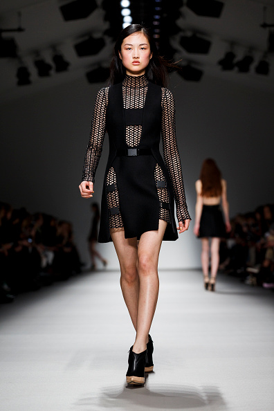 David Koma - Designer Label「David Koma - Runway - LFW FW15」:写真・画像(15)[壁紙.com]