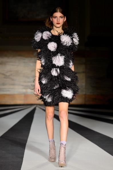 Pink Shoe「Matthew Williamson: Runway - London Fashion Week AW14」:写真・画像(9)[壁紙.com]