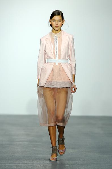 London Fashion Week「Bora Aksu - Runway - LFW SS16」:写真・画像(4)[壁紙.com]
