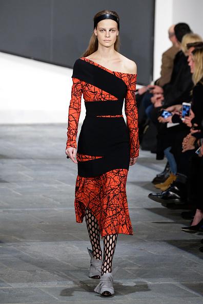 Gray Shoe「Proenza Schouler - Runway - Mercedes-Benz Fashion Week Fall 2015」:写真・画像(5)[壁紙.com]