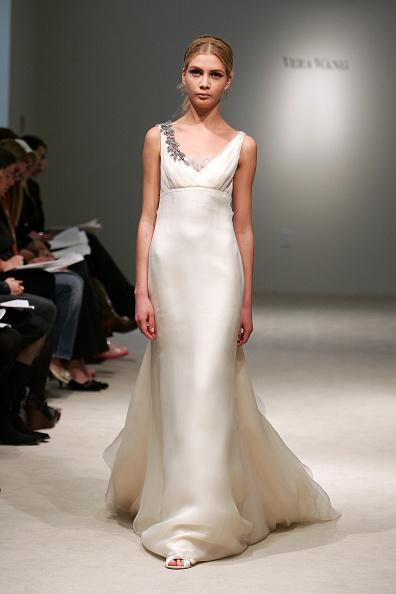Bride「Vera Wang Bridal Show」:写真・画像(17)[壁紙.com]