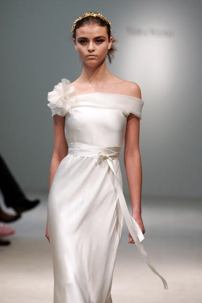Wedding Dress「Vera Wang Bridal Show」:写真・画像(3)[壁紙.com]