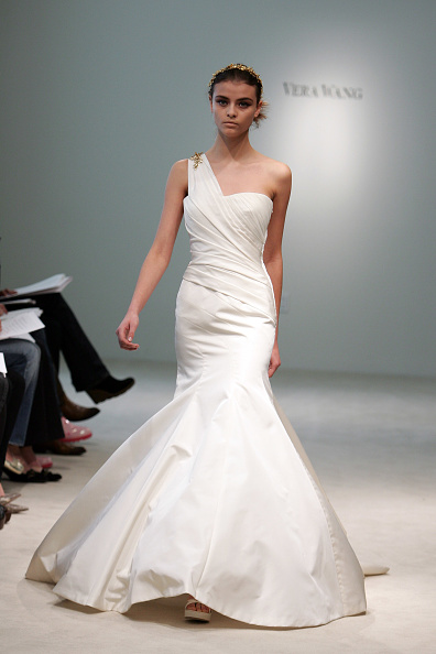 Bride「Vera Wang Bridal Show」:写真・画像(16)[壁紙.com]