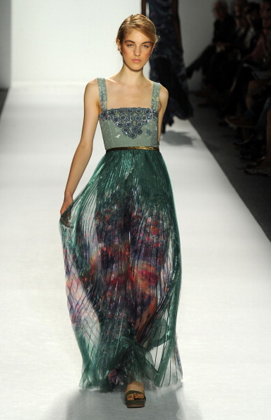 Spring Collection「Timo Weiland - Runway - Spring 2012 Mercedes-Benz Fashion Week」:写真・画像(13)[壁紙.com]