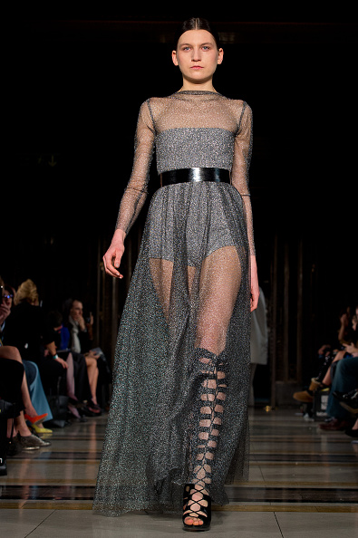 London Fashion Week「Zeynep Kartal - Runway - LFW FW15」:写真・画像(3)[壁紙.com]