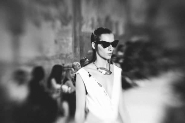Black & White Alternative View - Milan Fashion Week Spring/Summer 2019:ニュース(壁紙.com)