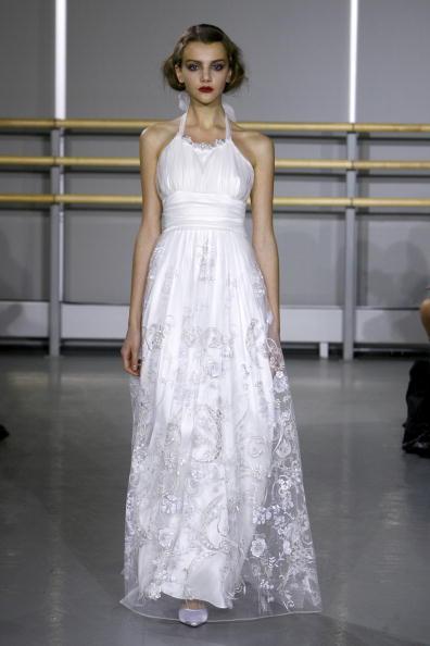 Wedding Dress「Claire Pettibone Bridal Show」:写真・画像(19)[壁紙.com]