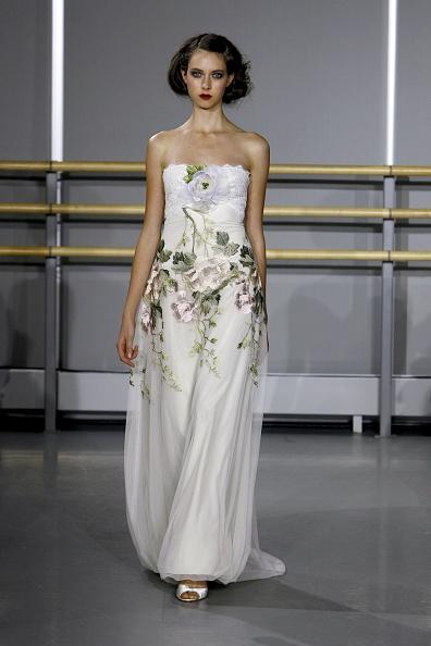 Wedding Dress「Claire Pettibone Bridal Show」:写真・画像(18)[壁紙.com]