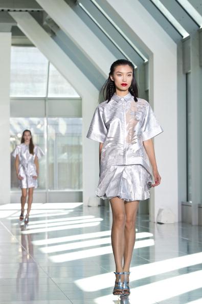 Ben Pruchnie「Antonio Berardi - Runway: London Fashion Week SS14」:写真・画像(12)[壁紙.com]