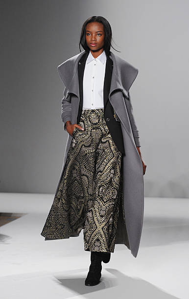 Temperley London - Runway - LFW FW15:ニュース(壁紙.com)