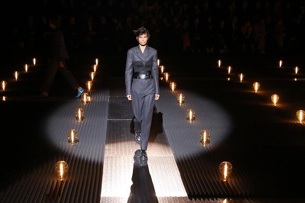 Prada「Prada - Runway - Milan Men's Fashion Week Autumn/Winter 2019/20」:写真・画像(15)[壁紙.com]