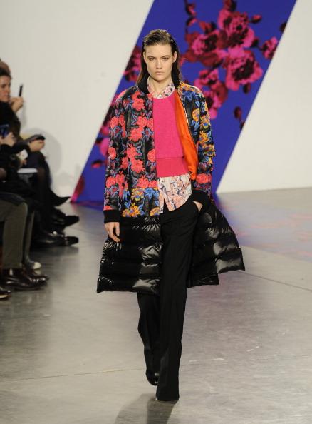 Black Pants「Thakoon - Runway - Mercedes-Benz Fashion Week Fall 2014」:写真・画像(19)[壁紙.com]
