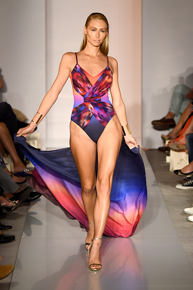 Gulf Coast States「Gottex Cruise 2016 Runway Show at SWIMMIAMI」:写真・画像(1)[壁紙.com]