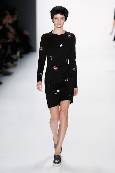 Long Sleeved「Use Unused Show - Mercedes-Benz Fashion Week Berlin Autumn/Winter 2015/16」:写真・画像(9)[壁紙.com]