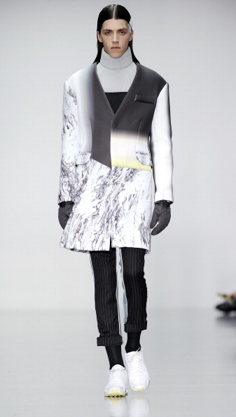 Personal Accessory「Kay Kwok Presented By GQ China: Runway - London Collections: Men AW14」:写真・画像(6)[壁紙.com]