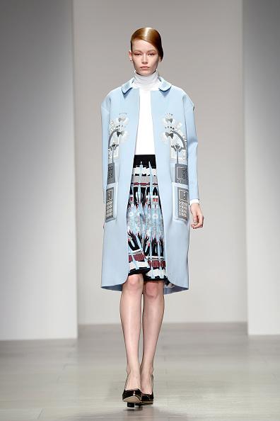 Tristan Fewings「Holly Fulton: Runway - London Fashion Week AW14」:写真・画像(14)[壁紙.com]