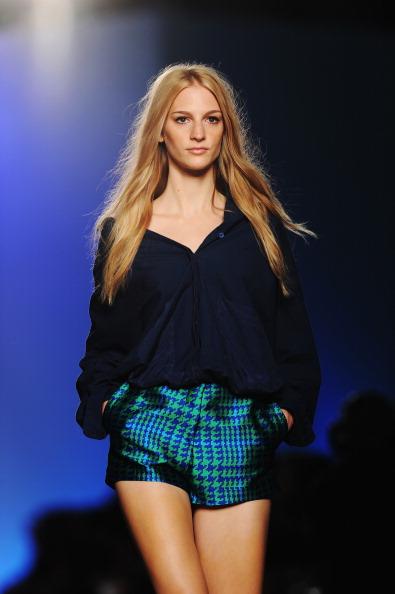 Open Collar「Paul Smith - Runway: London Fashion Week SS14」:写真・画像(13)[壁紙.com]