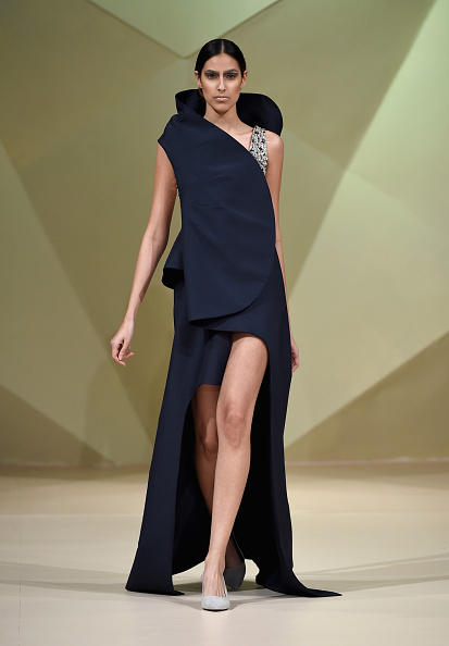 Hair Part「Hashe - Runway - Fashion Forward Dubai October 2014」:写真・画像(15)[壁紙.com]