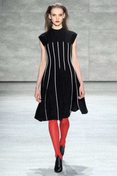Cap Sleeve「Mercedes-Benz Fashion Week Fall 2014 - Official Coverage - Best Of Runway Day 3」:写真・画像(3)[壁紙.com]