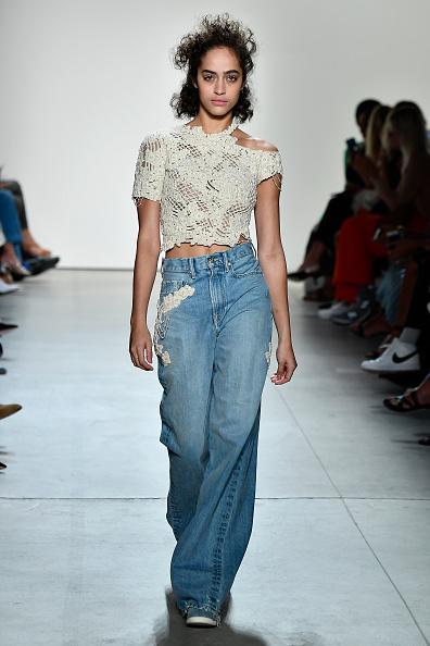 Casual Clothing「Jonathan Simkhai - Runway - September 2017 - New York Fashion Week: The Shows」:写真・画像(10)[壁紙.com]