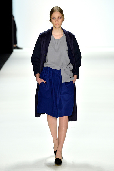 Personal Accessory「Vladimir Karaleev Show - Mercedes-Benz Fashion Week Autumn/Winter 2014/15」:写真・画像(18)[壁紙.com]