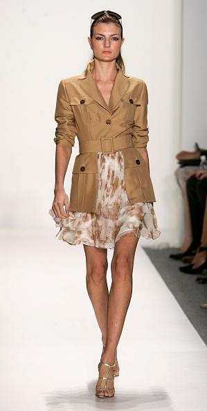 Atelier - Fashion「Pamella Roland Spring 2007 - Runway」:写真・画像(6)[壁紙.com]