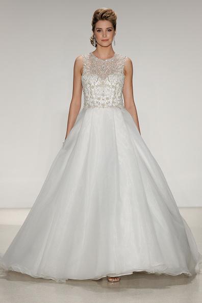 Embellishment「Spring 2015 Bridal Collection - Alfred Angelo - Show」:写真・画像(19)[壁紙.com]