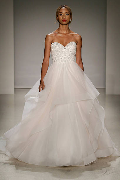 Alfred Angelo Spring 2017 Bridal Show With Disney Weddings:ニュース(壁紙.com)