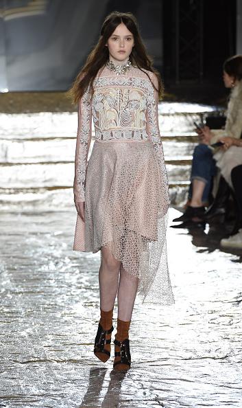 London Fashion Week「Peter Pilotto - Runway - LFW AW16」:写真・画像(17)[壁紙.com]