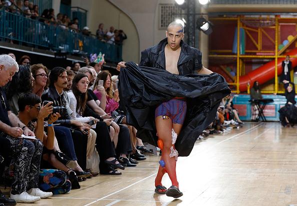 London Fashion Week「Vivienne Westwood - Runway - LFWM June 2017」:写真・画像(4)[壁紙.com]