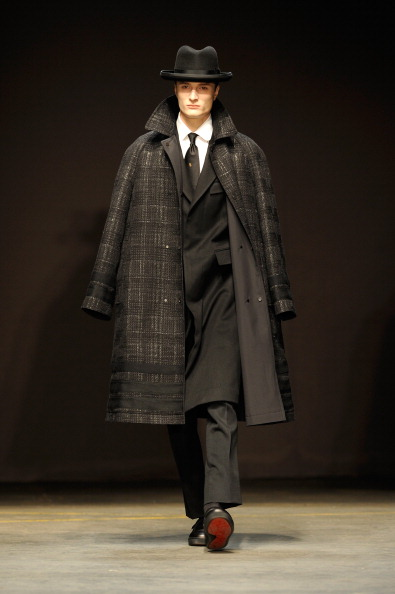 Winter Fashion Collection「E.Tautz: Runway - London Collections: Men AW14」:写真・画像(16)[壁紙.com]