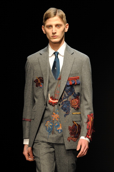 Winter Fashion Collection「E.Tautz: Runway - London Collections: Men AW14」:写真・画像(18)[壁紙.com]