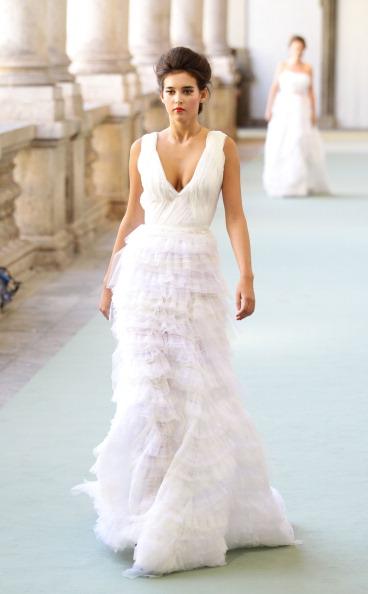 Luisa Beccaria - Designer Label「Luisa Beccaria - Milan Fashion Week Womenswear Spring/Summer 2012」:写真・画像(12)[壁紙.com]