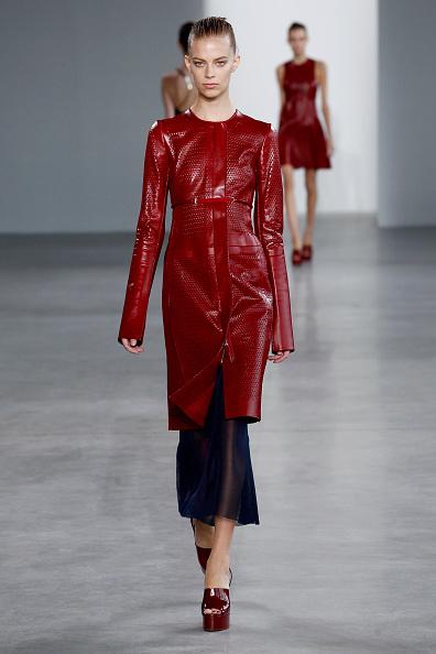 Brown Shoe「Mercedes-Benz Fashion Week Spring 2015 - Official Coverage - Best Of Runway Day 8」:写真・画像(16)[壁紙.com]