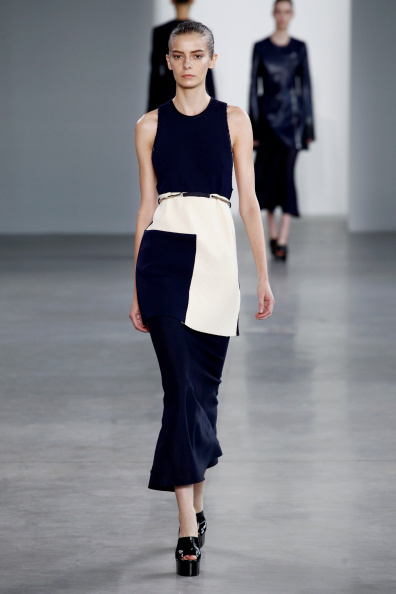 Sleeveless「Mercedes-Benz Fashion Week Spring 2015 - Official Coverage - Best Of Runway Day 8」:写真・画像(18)[壁紙.com]