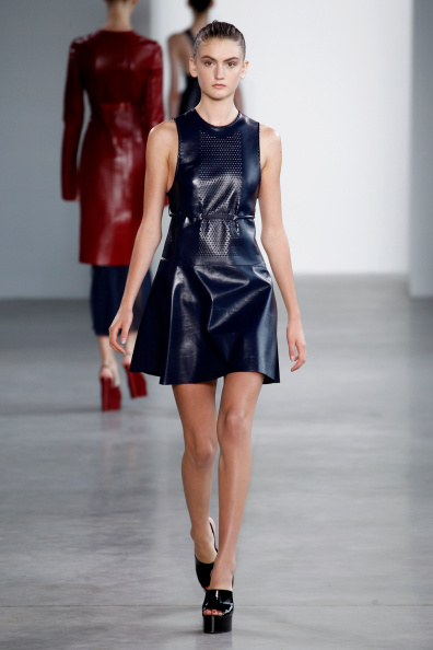 Sleeveless「Mercedes-Benz Fashion Week Spring 2015 - Official Coverage - Best Of Runway Day 8」:写真・画像(17)[壁紙.com]