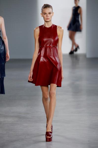 Brown Shoe「Mercedes-Benz Fashion Week Spring 2015 - Official Coverage - Best Of Runway Day 8」:写真・画像(15)[壁紙.com]