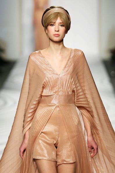 AltaRoma AltaModa「Sabrina Persechino Fashion Show - Altaroma January 2019」:写真・画像(8)[壁紙.com]
