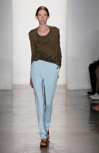 Hands In Pockets「Costello Tagliapietra - Runway - MADE Fashion Week Spring 2014」:写真・画像(17)[壁紙.com]