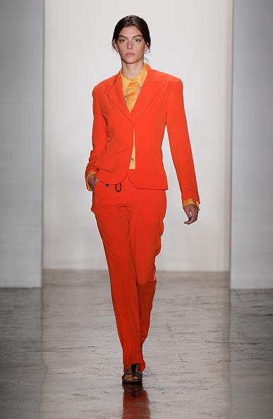 Hands In Pockets「Costello Tagliapietra - Runway - MADE Fashion Week Spring 2014」:写真・画像(16)[壁紙.com]