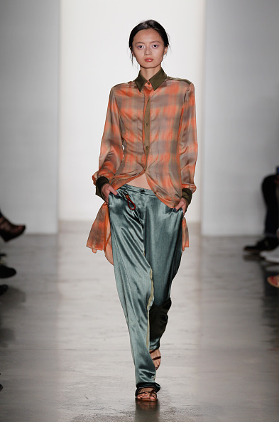 Hands In Pockets「Costello Tagliapietra - Runway - MADE Fashion Week Spring 2014」:写真・画像(19)[壁紙.com]