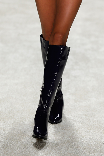 Knee Length「Riani Show - Mercedes-Benz Fashion Week Berlin Autumn/Winter 2015/16」:写真・画像(8)[壁紙.com]
