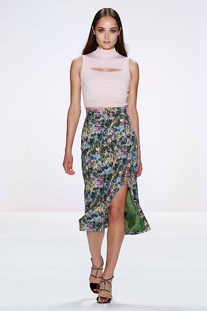 Cushnie Et Ochs Show - Mercedes-Benz Fashion Week Berlin Spring/Summer 2017:ニュース(壁紙.com)