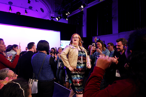 Lisa Maree Williams「Dance For Abilities Party - New Zealand Fashion Weekend 2019」:写真・画像(7)[壁紙.com]