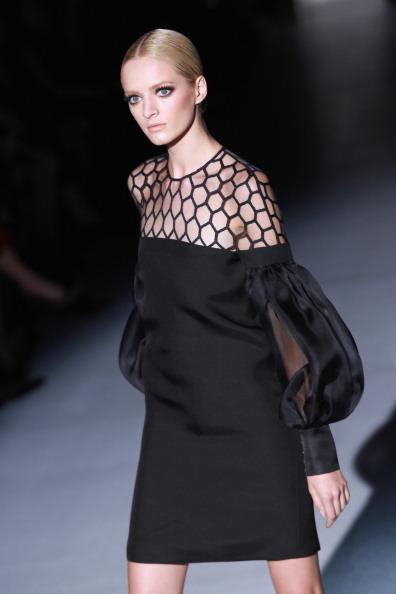 Milan「Gucci - Runway - Milan Fashion Week Womenswear S/S 2013」:写真・画像(11)[壁紙.com]