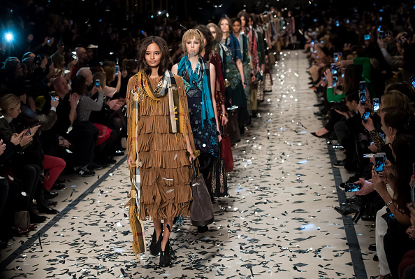 London Fashion Week「Burberry Prorsum - Runway - LFW FW15」:写真・画像(0)[壁紙.com]