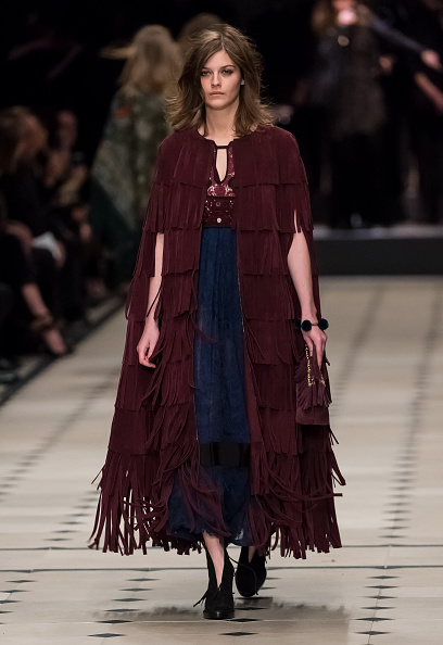 London Fashion Week「Burberry Prorsum - Runway - LFW FW15」:写真・画像(18)[壁紙.com]